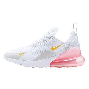 Nike W Air Max 270 Sneaker Damen weiß pink CI9088 100 – Bild 2