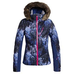 Roxy Snowstorm Ski und Snowboardjacke print mehrfarbig ERJTJ03240 BTE2 – Bild 1