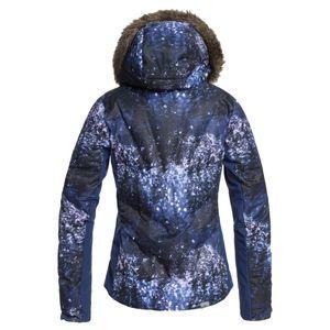Roxy Snowstorm Ski und Snowboardjacke print mehrfarbig ERJTJ03240 BTE2 – Bild 4