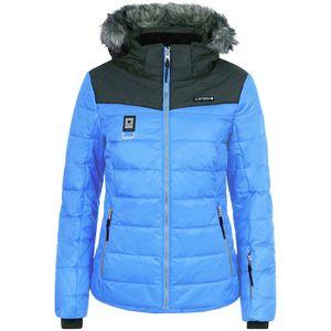 Icepeak Viroqua Damen Ski Winterjacke blau grau 4 43269 512QS 335 – Bild 1