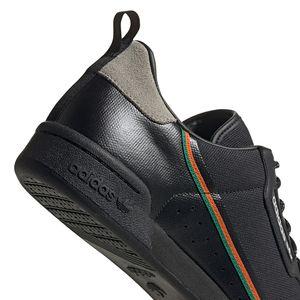 adidas Originals Continental 80 Sneaker schwarz EE5597 – Bild 5