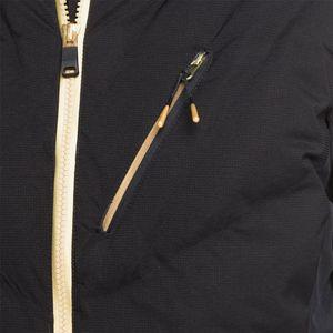 Roxy Snowstorm Ski und Snowboardjacke schwarz gold ERJTJ03240 KVJ0 – Bild 5