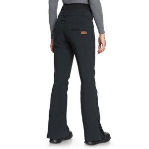 Roxy Rising High Pant Damen Skihose schwarz ERJTP03085 KVJ0 – Bild 3