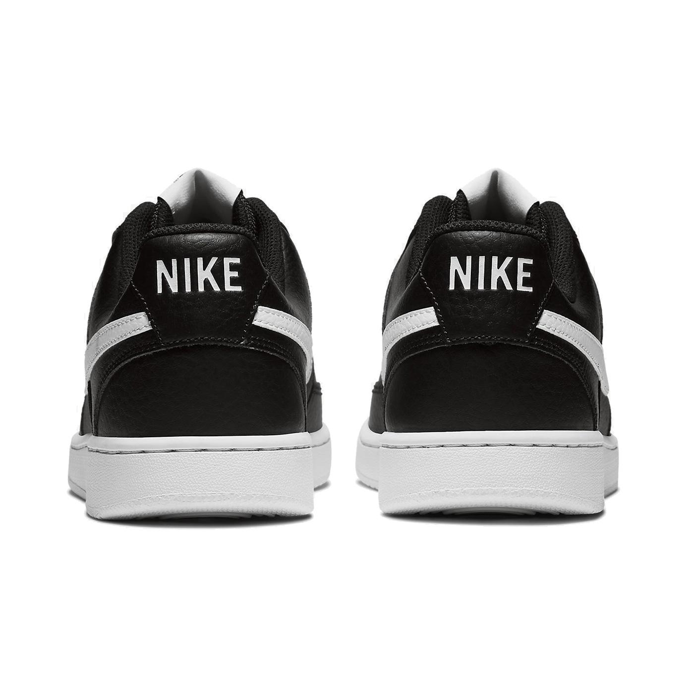 nike damen sneaker schwarz weiß