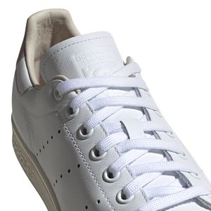 adidas Originals Stan Smith W Damen Sneaker weiß lila EE5859 – Bild 5