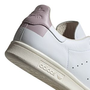 adidas Originals Stan Smith W Damen Sneaker weiß lila EE5859 – Bild 6