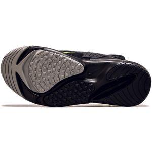 Nike Zoom 2K Herren Sneaker schwarz neongelb AO0269 008 – Bild 5