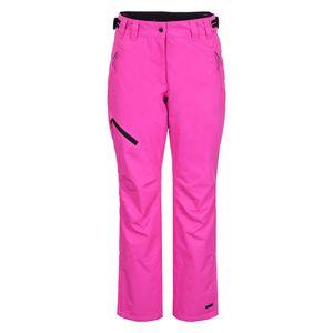 Icepeak Josie Snowpant Damen Skihose pink 4 54090 659 I 630 – Bild 1