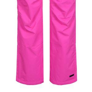 Icepeak Josie Snowpant Damen Skihose pink 4 54090 659 I 630 – Bild 3