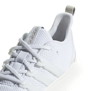 adidas Questar Flow Herren Sneaker weiß F36256 – Bild 4