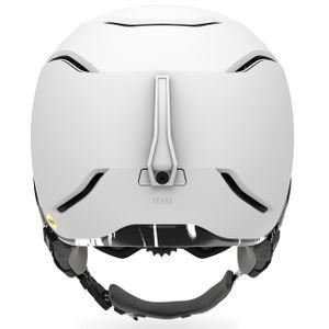 Giro Terra Mips Damen Skihelm matt weiß Gr. S 52 - 55,5 cm 7104808 – Bild 2