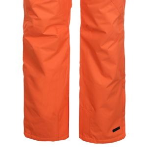Icepeak Johnny Snowpant Herren Ski- Snowboardhose orange – Bild 3
