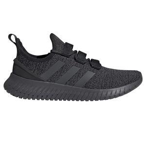 adidas Kaptir Herren Sneaker schwarz grau EE9513 – Bild 1