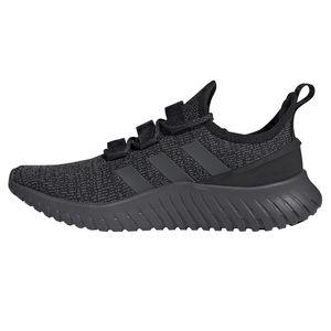 adidas Kaptir Herren Sneaker schwarz grau EE9513 – Bild 2