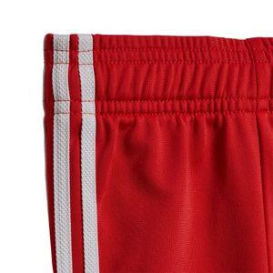 adidas Originals Superstar Suit Set Kleinkind Anzug rot FM5585 – Bild 9