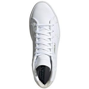 adidas Originals Sleek Mid W Damen Sneaker weiß EE4726 – Bild 6