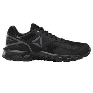 Reebok Ridgerider Trail 4.0 GTX DV6554 Damen Walkingschuh schwarz grau  – Bild 1