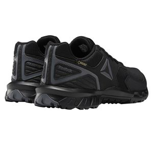 Reebok Ridgerider Trail 4.0 GTX DV6554 Damen Walkingschuh schwarz grau  – Bild 4
