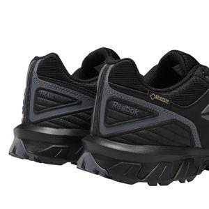 Reebok Ridgerider Trail 4.0 GTX DV6554 Damen Walkingschuh schwarz grau  – Bild 5