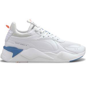 Puma RS-X Master Herren Sneaker white-palace blue 371870 02 – Bild 1