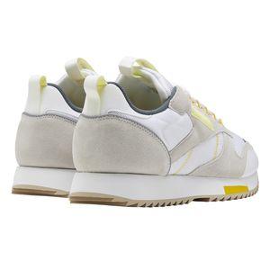 Reebok Classic Leather Ripple Trail Sneaker white lemon glow EG6472 – Bild 4