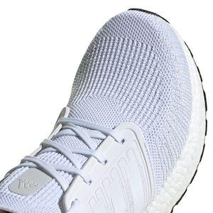 adidas Ultra Boost 20 Herren Running Sneaker weiß EF1042 – Bild 7