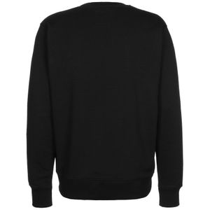 Alpha Industries Mars Reflective Sweater schwarz 126331/03 – Bild 3
