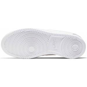 Nike WMNS Court Vision Low Damen Sneaker weiß  – Bild 5