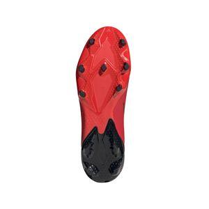 adidas Predator 20.3 LL FG Herren Fußballschuh schwarz rot EE9554 – Bild 5