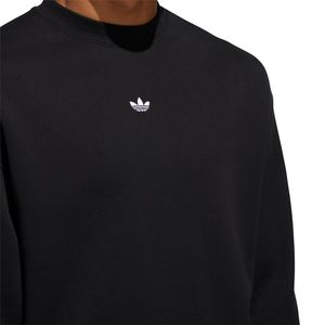 adidas Originals 3Stripe Wrap CR Sweater Herren schwarz FM1522 – Bild 5