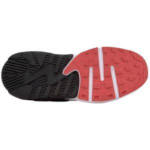 Nike Air Max Excee GS Sneaker weiß blau rot CD6894 101 – Bild 4