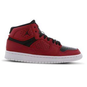 Jordan Sneaker Access GS Kinder rot schwarz – Bild 1