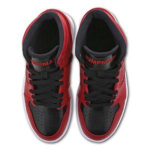 Jordan Sneaker Access GS Kinder rot schwarz – Bild 3