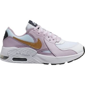 Nike Air Max Excee GS Sneaker lila gold CD6894 102 – Bild 1