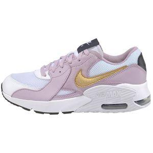 Nike Air Max Excee GS Sneaker lila gold CD6894 102 – Bild 2