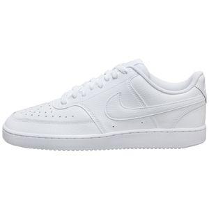 Nike Court Vision Lo Herren Sneaker weiß CD5463 100 – Bild 2