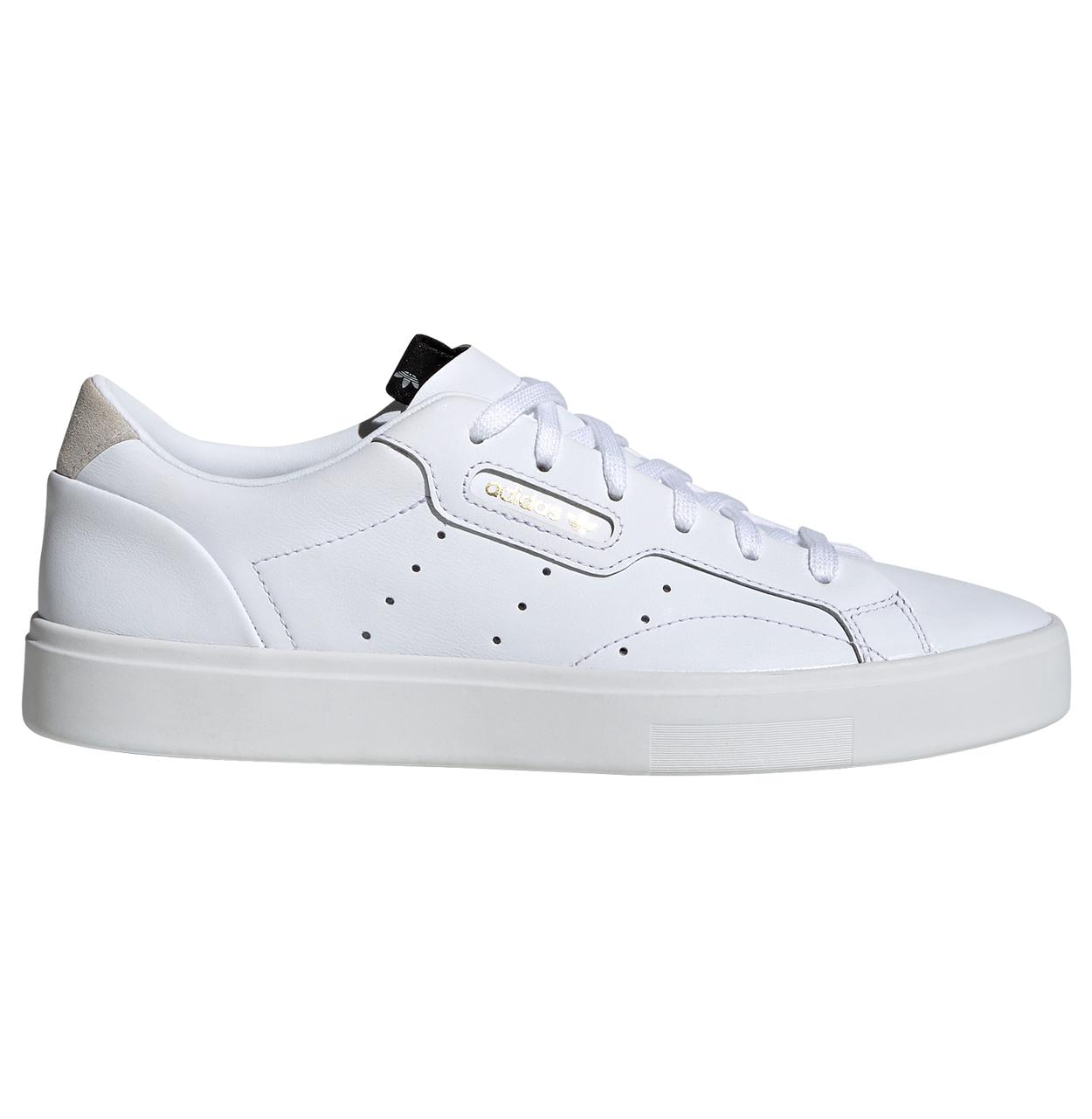adidas Originals Sleek W Damen Sneaker weiß DB3258