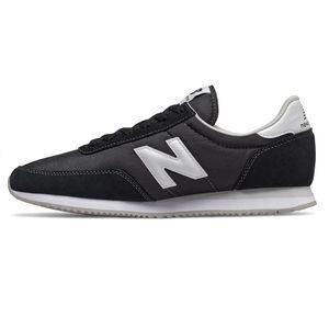 New Balance UL720AA Herren Sneaker schwarz weiß 777631-60 8 – Bild 2