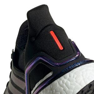 adidas Herren Ultra Boost 20 Running Sneaker schwarz lila weiß EG0692 – Bild 8