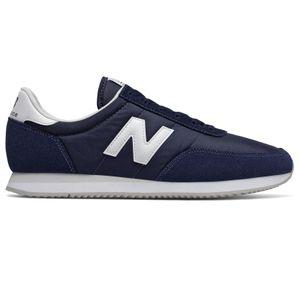 New Balance UL720AB Herren Sneaker blau weiß – Bild 1