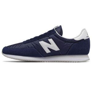 New Balance UL720AB Herren Sneaker blau weiß – Bild 2