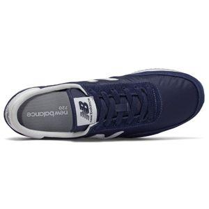 New Balance UL720AB Herren Sneaker blau weiß – Bild 3