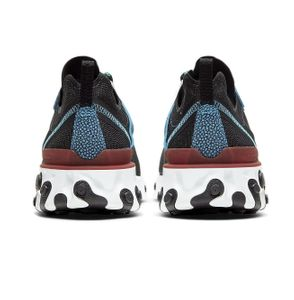 Nike React Element 55 SE Herren Sneaker anthrazit – Bild 4