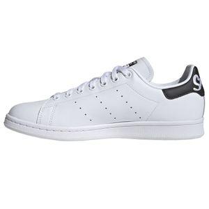 adidas Originals Stan Smith Sneaker weiß schwarz EE5818 – Bild 2