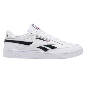 Reebok Sneaker Club C Revenge MU Herren weiß schwarz – Bild 1