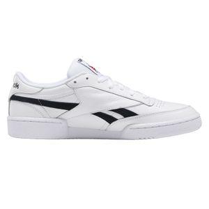 Reebok Sneaker Club C Revenge MU Herren weiß schwarz – Bild 2