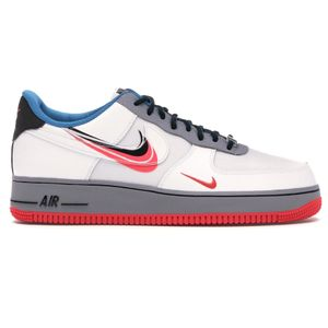 Nike Air Force 1 `07 LV8 Herren Sneaker Time Capsule Pack CT1620 100 – Bild 1
