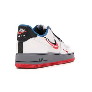Nike Air Force 1 `07 LV8 Herren Sneaker Time Capsule Pack CT1620 100 – Bild 4