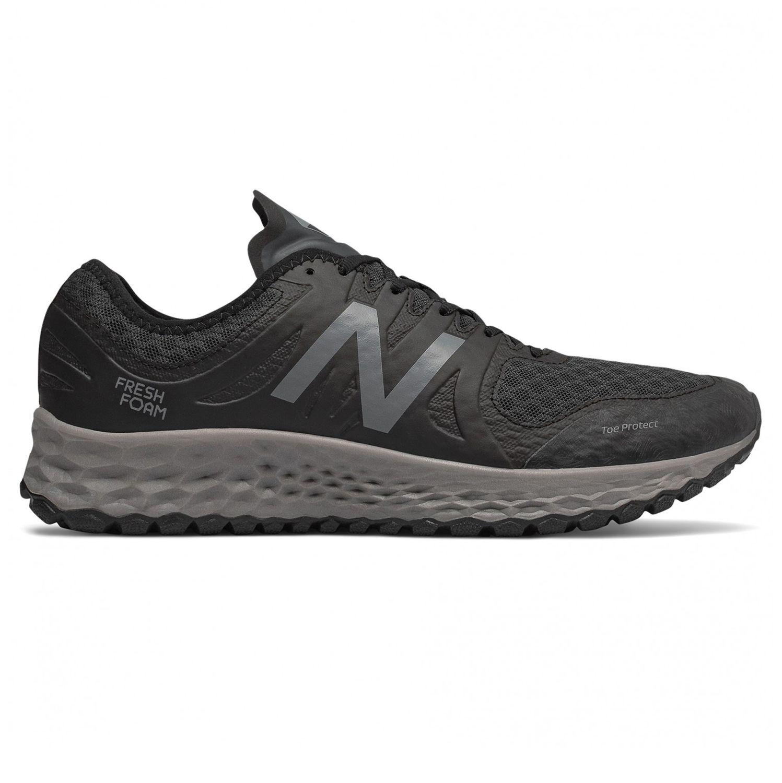 New Balance MTKYMWB1 Fresh Foam GORE-TEX Trail Runningschuh schwarz grau
