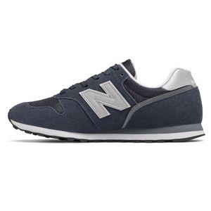 New Balance ML373CC2 Herren Sneaker low  blau silber – Bild 2